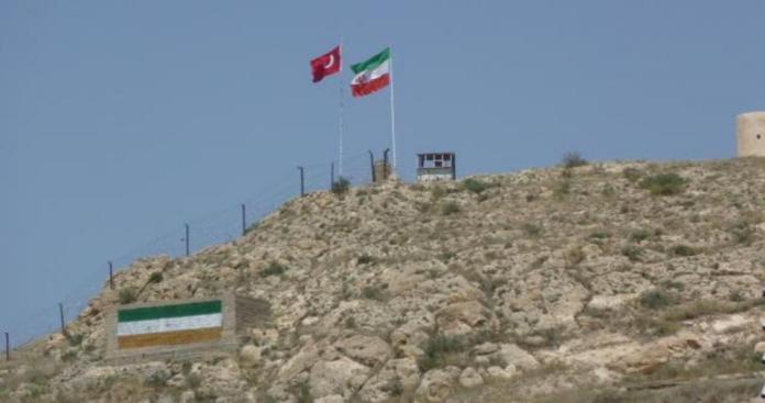 """تركيا تعلن آخر تطورات العملية العسكرية المشتركة مع إيران ضد """"العمال الكردستاني"""""""