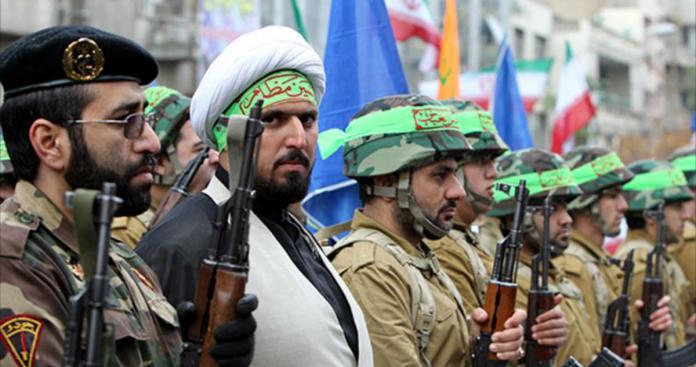 """عن الاحتفال الإيراني بـ""""نهاية تنظيم داعش"""""""