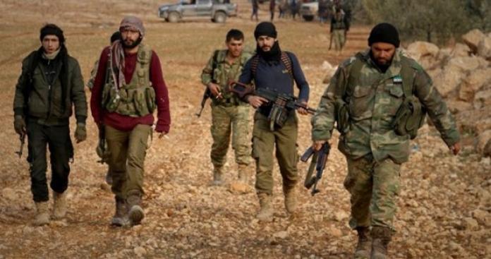 قتلى وأسرى لقوات النظام في عملية مباغتة للثوار شمال حماة