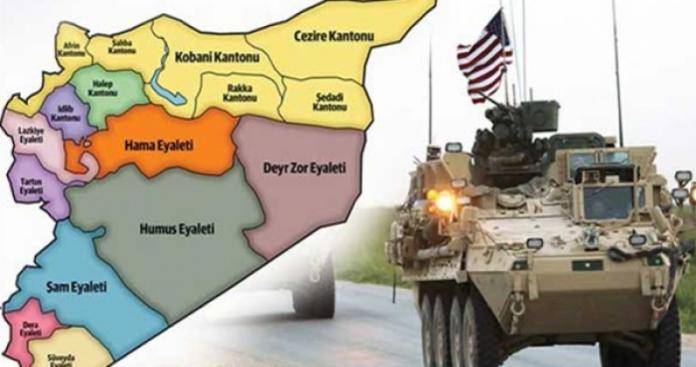 مفارقات المصالح في شرق الفرات