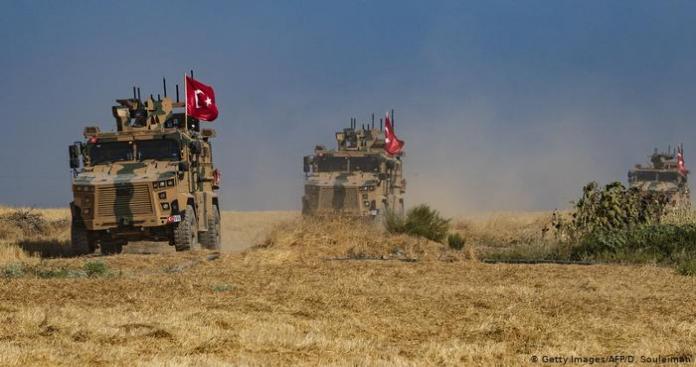 اتفاق مصري سعودي ضد التدخل التركي في ليبيا