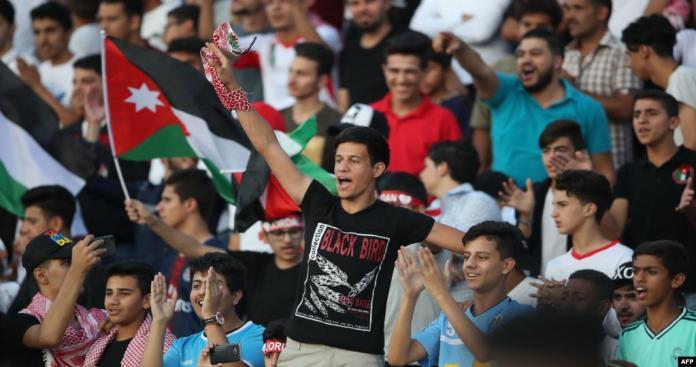"""بالفديو.. الكشف عن أول رد فعل أردني على """"هتافات صدام حسين"""" التي أثارت أزمة مع الكويت"""