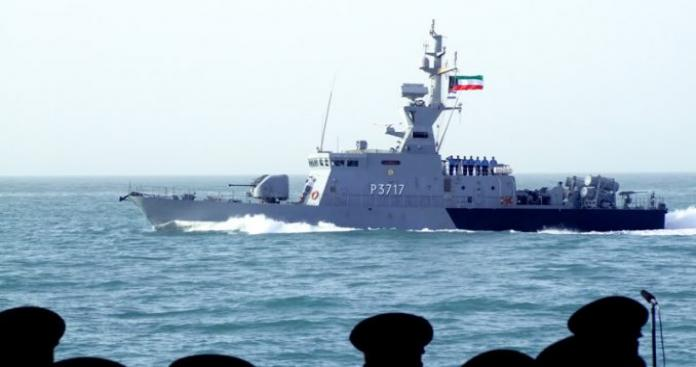 الكويت تتحرك لحماية موانئها ضد الهجمات العسكرية مع تزايد التوتر بالخليج