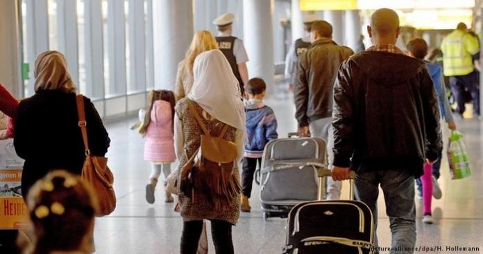 الأردن تعلن عن إجراءات أوربية جديدة لصالح اللاجئين السوريين
