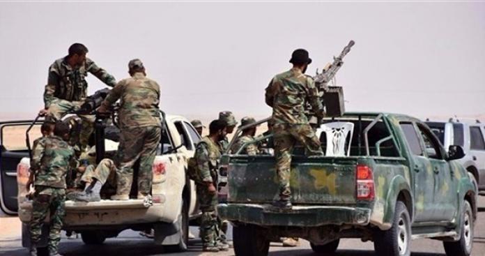 """صحيفة موالية: اتفاق التسوية في درعا """"يترنح""""..والهجمات تنذر بخطر قادم"""