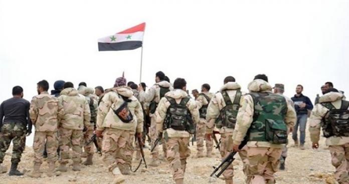 قرار صادم من نظام الأسد للمطلوبين للخدمة الاحتياطية