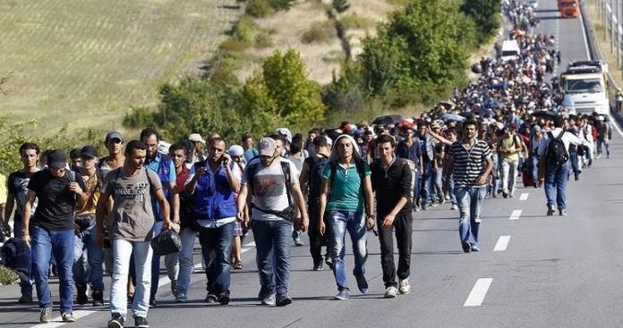 ألمانيا تعلن عن خبر سار للاجئين