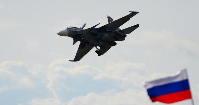 الطائرات الروسية والتحالفات في سوريا