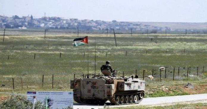 قائد عسكري أردني يهدِّد الميليشيات الشيعية الموالية لإيران في سوريا