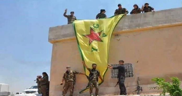 تفاصيل مبادرة خروج وحدات الحماية الكردية من تل رفعت وريفها
