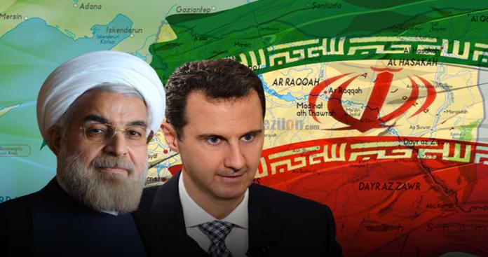 """مصدر: إيران تصدر أمرًا لـ""""بشار الأسد"""" هو الأخطر في تاريخ الصراع السوري"""