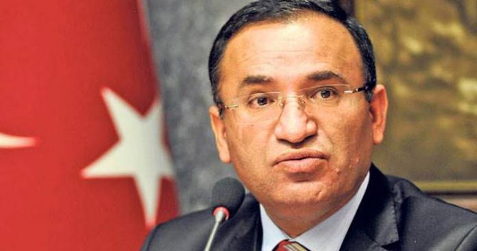"""نائب رئيس الوزراء التركي يصف """"حزب الله"""" بـ""""حزب الشيطان"""""""