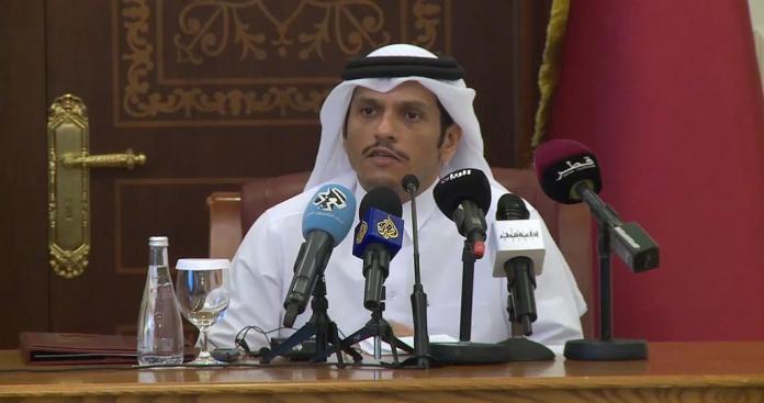 قطر توجه صفعة قوية لنظام الأسد