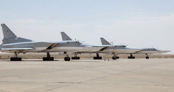 روسيا : ننتوقع استخدام قواعد إيرانية لضرب اهداف في سوريا