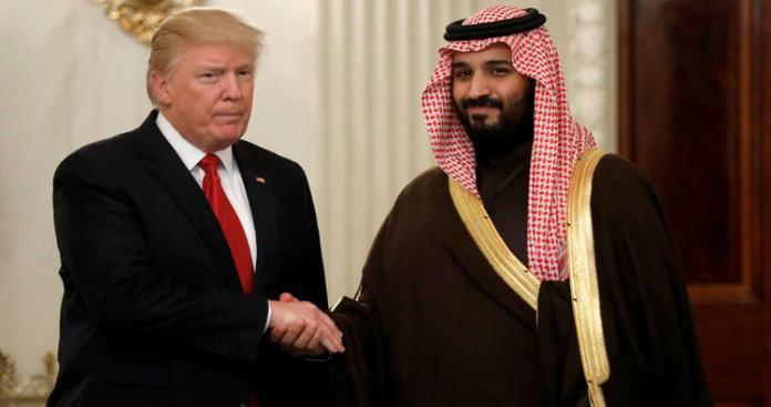 """""""وول ستريت جورنال"""": ترامب يطالب السعودية والإمارات بهذا القرار تجاه قطر"""