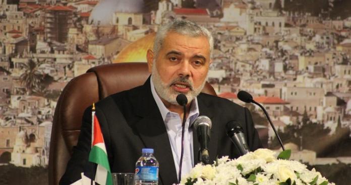 حماس تحذرمن نقل سفارة واشنطن للقدس