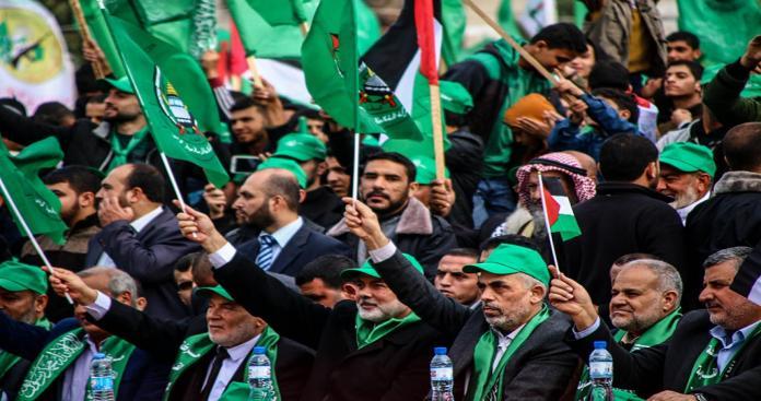 """حماس تعلن موقفها من تدخل """"حزب الله في سوريا وتحسم مصير عودة العلاقات مع الأسد"""