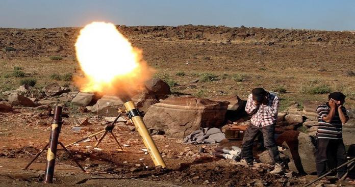 """""""أحرار الشام"""" تعلن رفضها للضغوط الروسية وتؤكد استمرار المقاومة في الغوطة"""