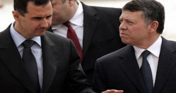 """باحث إسرائيلي يكشف زيارة """"بشار الأسد"""" السرية للأردن"""