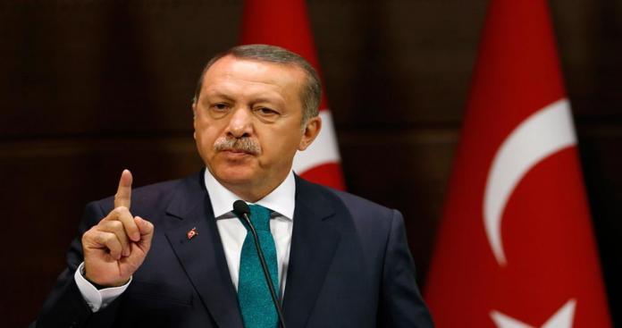 أول رد فعل للرئيس التركي على قرار ترامب بشأن القدس