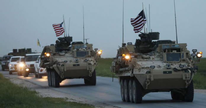 مقتل 3 جنود أمريكيين وإصابة آخرين في ريف الحسكة