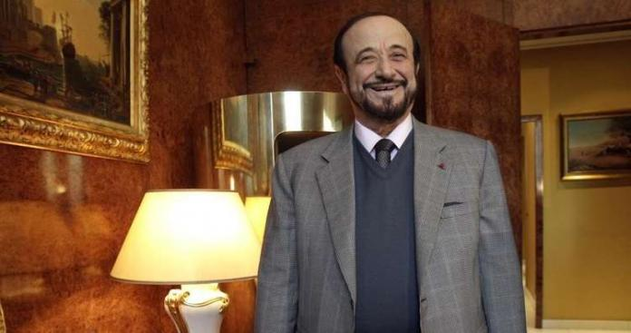 """الإعلان عن موعد محاكمة """"رفعت الأسد"""" في فرنسا"""