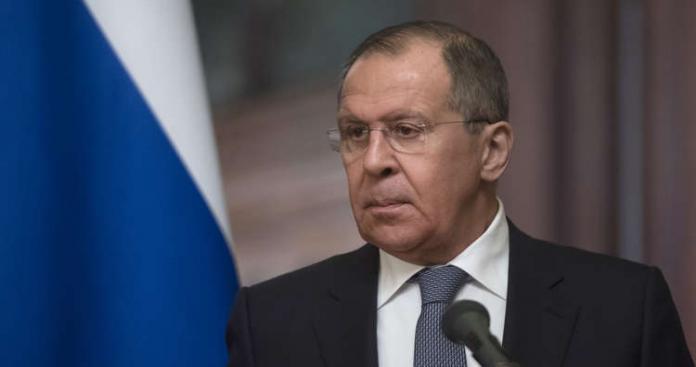 """""""لافروف"""" يكشف عن سبب خوف روسيا من إدلب.. واتصالات مع تركيا بشأن ذلك"""