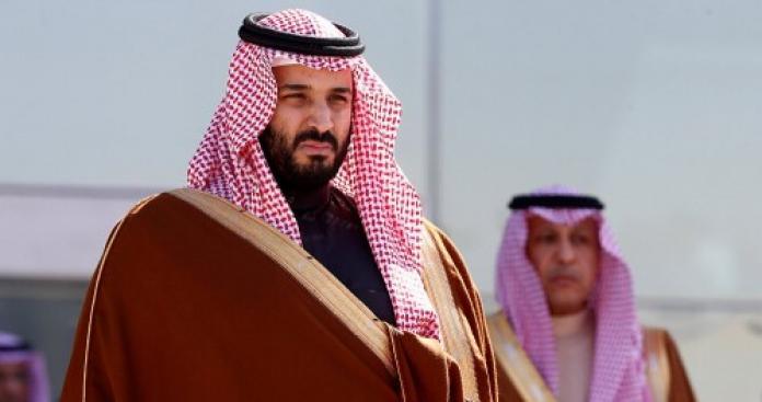 أمير سعودي مقرب من محمد بن سلمان يهاجم إعلامية لبنانية..وهذا السبب