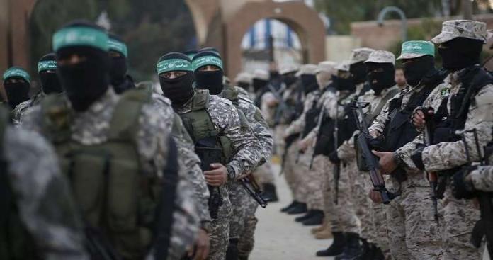 """""""القسام"""" تثبت قوة جهازها الاستخباراتي: تغلبت على عملية الموساد الأخيرة في غزة (صور)"""