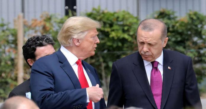 اتفاق تركي أمريكي بشأن المنطقة الٱمنة في سوريا.. وصحيفة تكشف التفاصيل