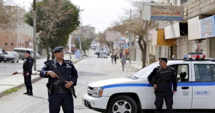 الأردن.. قتلى من رجال الأمن والمدنيين في انفجار لغمين غربي البلاد