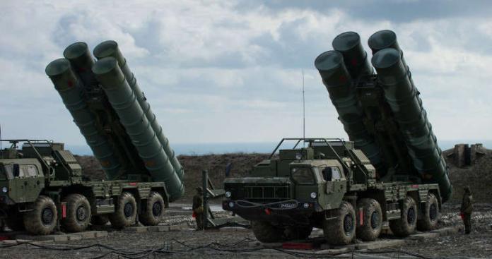 موقع أمريكي: السعودية تدرس شراء أنظمة دفاعات جوية من الصين وروسيا وإسرائيل