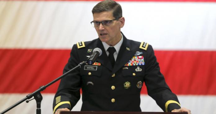 جنرال أمريكي: مهمتنا العسكرية في سوريا مستمرة ولاموعد محدد للانسحاب