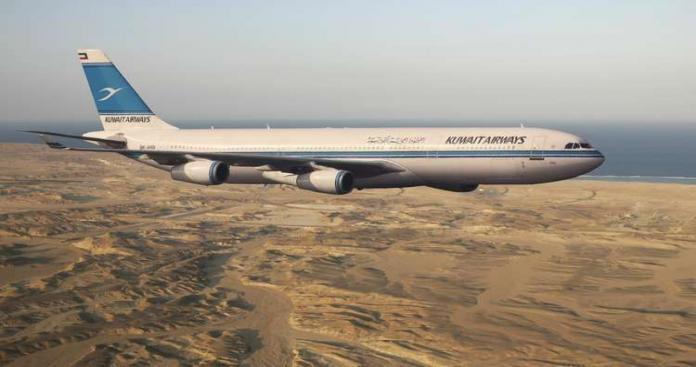 أول ردّ رسمي من الخطوط الجوية الكويتية حول منع جنسيات عربية من ركوب طائراتها