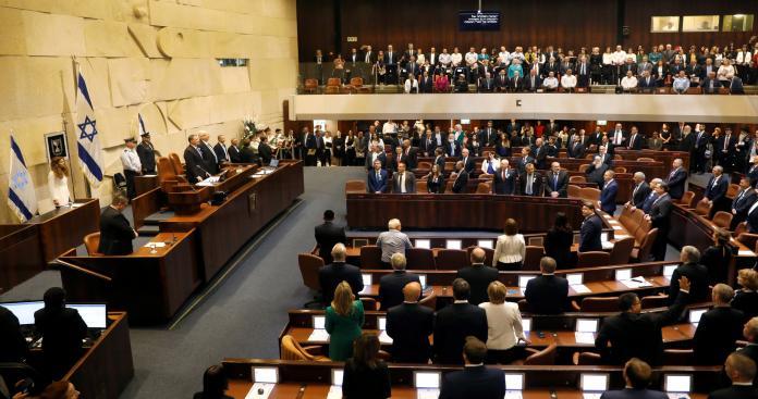 نجل رئيس سابق.. الكنيست الإسرائيلي يختار رئيسًا جديدًا لإسرائيل