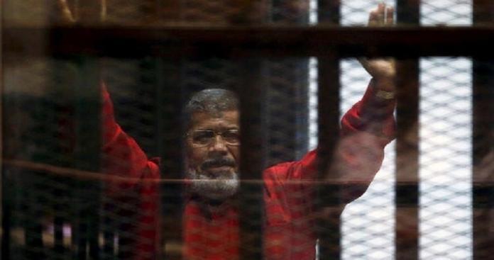 """هذا ما فعله هاكرز أتراك في مصر ردًا على وفاة """"مرسي"""" (صور)"""