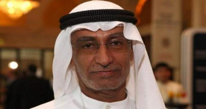 مستشار بن زايد يوجه دعوة عاجلة لقطر
