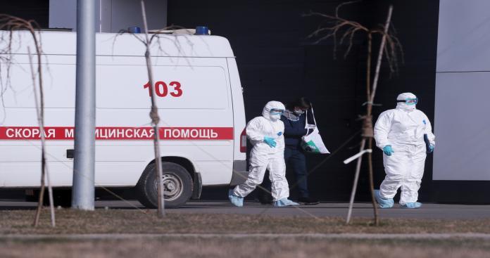 """كورونا يضرب روسيا في مقتل..و""""الكرملين"""" للمواطنين الروس: استعدوا للأسوأ"""