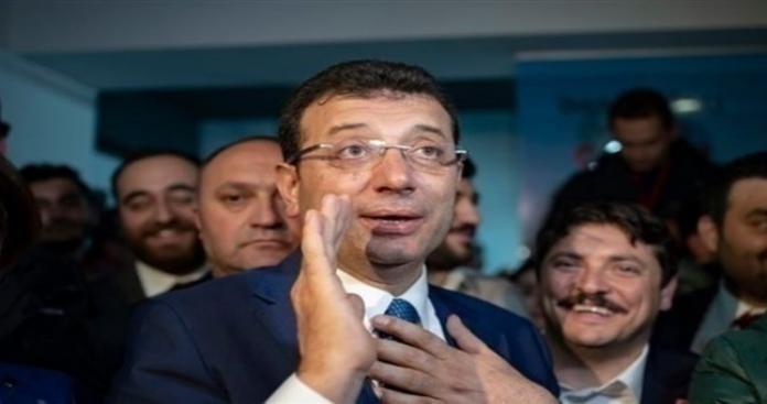 رئيس بلدية إسطنبول الجديد يعلن بدء حربه على السوريين بتلك الخطوة