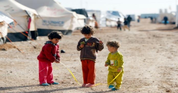 تقرير اممي : الأردن اكثر دول العالم استقبالا للاجئين .. يليه قطاع غزة