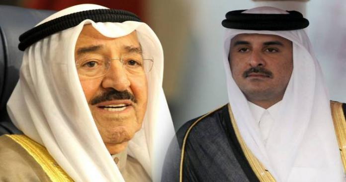 بعد تصاعد التوتر في الخليج..الكويت تصدر بيانًا رسميًا بشأن أمير قطر