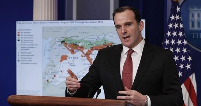 """واشنطن تتراجع عن تصريحاتها """" الاستفزازية"""" ضد تركيا"""