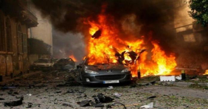 """تنظيم """"الدولة"""" يفجر سيارة مفخخة في مقر للجبهة الإسلامية بالقلمون"""
