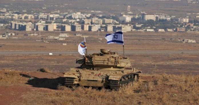 """ماذا فعلت """"قوات الأسد"""" بعد اختراق قوة من جيش الاحتلال الإسرائيلي القنيطرة؟"""