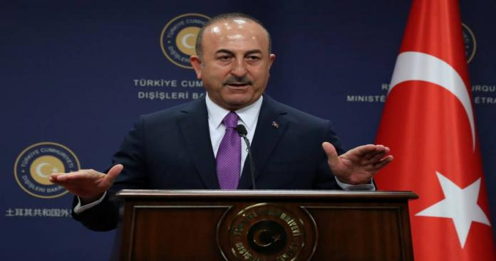 """مقترح تركي """"جديد"""" للولايات المتحدة لحل أزمة """"إس 400"""" الروسية"""
