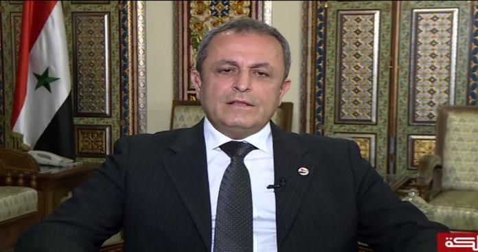 بعد إهماله من قبل وزير الخارجية الأردني.. القائم بأعمال النظام يهاجم الأردن