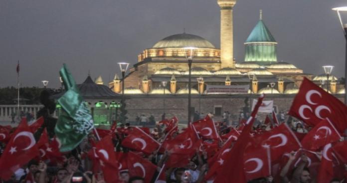 عامان على الانقلاب الفاشل: ما الذي تغير في تركيا؟