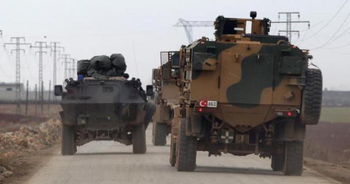 إجراء عسكري جديد للجيش التركي في إدلب خلال أيام