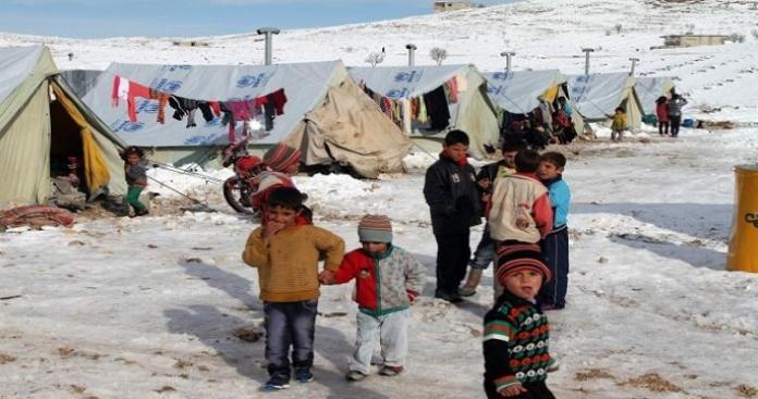 تهديدات بالقتل لمسؤول في أوقاف لبنان بسبب تأييده اللاجئين السوريين