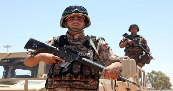 الحكومة الأردنية تحسم نهائيًّا مسألة إرسال قوات عسكرية لسوريا